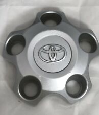 "2007-2017 TOYOTA TUNDRA 18"" 5-spoke Steel Wheel Center Hub Cap Factory Original"