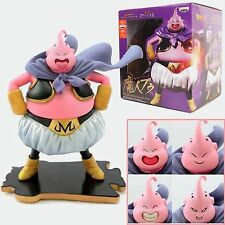 BANPRESTO DRAGON BALL SCULTURES MAJIN BUU COLOR PASTEL