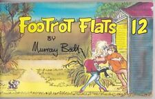 Footrot Flats Paperback Very Fine Grade Comic Books