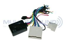 FORD Mustang 2008 2009 Radio Wire Interface for Aftermarket Stereo XSVI-5520-NAV