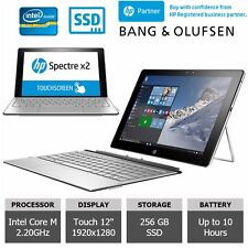 2-in-1 TABLET&LAPTOP HP Spectre x2 Detach 12-a001na CORE M3 4GB 256GB SSD 1280p