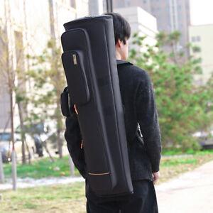 Professional Tenor Posaune Gigbag Tasche, Oxford Posaune Rucksack Tragetasche