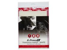 Xpress It Transfer Paper A4 White 20/Sh