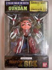 MSIA MSM-07S Char's Z'gok Gundam figure Robot Spirits Z mia UC gff fix mg hg pg