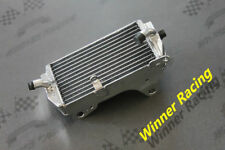 Aluminum Radiator Fit Honda CRF450R CRF 450 R 2013 2014 Left Side No Cap