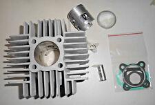 Leistungsgesteigerter 44mm 70ccm Puch Membran Zylinder Maxi X 30 X 40 Mofa Moped
