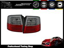SET REAR LIGHTS LED VT310 AUDI A6 C5 AVANT ESTATE 1997-2005 RED BLACK