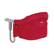 Chaise Haute Fast Red Inglesina