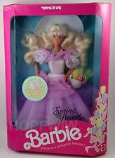 Vintage 1991 Mattel Spring Parade Barbie Store Exclusive New NRFB