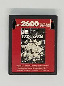 Jr. Pac-Man - Atari 2600 / 7800 (1987)