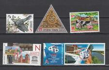 Belarus Weissrussland MNH** 2014 Mi.1003;1004;1005;1010;1012Zf (label change)Lot