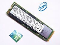 Intel 256GB SSD 600p Series M.2 2280 PCIe NVMe SSDPEKKF256G7L - Free Postage