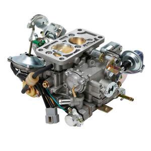 Carburetor 21100-75030 Fit For Toyota 1981-1995 22R engine 2.4 Pickup 4 Runner