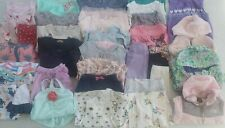 Girls Clothes Size 12-18m. Lot of 37. Dresses, shirts, jackets. Gap, old navy