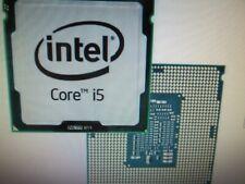 Intel Core I5-6400 CPU Processor 2.7GHz LGA 1151 4 Core Tray (SR2L7 no Fan )