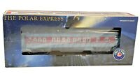Lionel Polar Express Illuminated Coach  Car in Original Box 6-25100