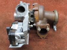 Turbolader Turbo 2,0l Diesel MultiJet 140PS Jeep Renegade Fiat 500x Original