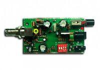 5V/ 12V BH1417F FM Radio Transmitter Module PLL Stereo Digital Radio Station DIY