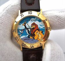 THE LION KING,Fossil,Collectors Edition,80/8526,RARE! UNISEX/KIDS WATCH,1400
