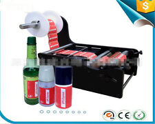 Manual labeling machine, semi-automatic labeling machine, hand labeling machine