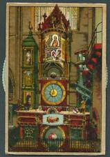 GERMANY - Strasbourg - L'horiage astronomique de la Cathedrale Postcard   [9206]