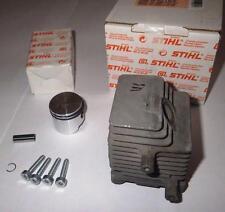 Original STIHL 4137 (02) BG 75 Kolben + Zylinder Blasgerät * NEU *