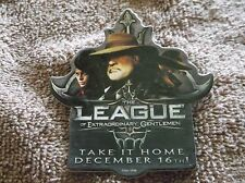 The League Of Extraordinary Gentlemen Movie Pin Sean Connery