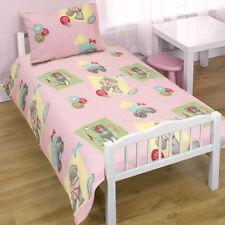 Me to You Vintage 4in1 Character Junior Toddler Duvet Quilt Bedding Bundle Set