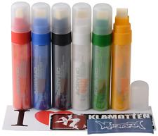 Acrylic marker Montana 6er set colores básicos Love klamottenstore