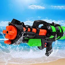 Child Toys Water Gun Kids Super Soaker Play Pistol Plastic Long Range Squirt Fun