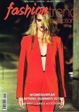 FASHIONTREND COLLECTIONS Women Womenswear S/S 2013 TAMARA WIJENBERG @NEW@ Trends