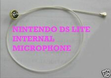 NINTENDO DS LITE INTERNAL MICROPHONE FAULTY REPAIR