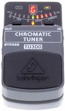 Behringer TU300 accordatore a pedale cromatico