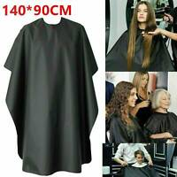 Hair Cutting Cut Salon Hairdressing Barbers Cape Gown Adult Cloth Apron Beauty