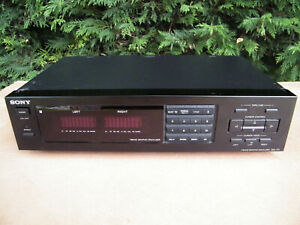 Equaliseur Sony SEQ-711 Graphic Equalizer 2x7 Band
