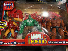 Marvel Legends Gift House Of M - Rare OOP!
