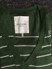 Gilly Hicks Long Jumper/Top Size S