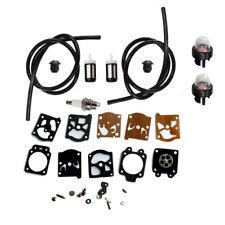 Carburetor Repair Kit  Primer Bulb Fuel Line Filter STIHL FS36 FS40 FS44 trimmer