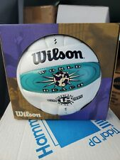 WILSON AVP OFFICIAL WORLD BEACH VOLLEYBALL VINTAGE NOS