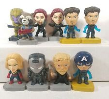U PICK 2019 McDonald/'s Marvel AVENGERS END GAME Toys Only $3.50//Ship for 1+