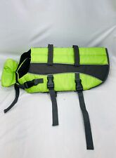 Top Paw Neoprene Life Jacket For Dogs 30 - 50 lbs. Meduim NEW (no tags)