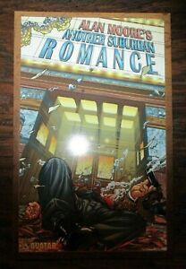 ALAN MOORE ANOTHER SUBURBAN ROMANCE COMIC AVATAR PRESS SQUARE BOUND NM NEAR MINT