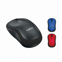 [Logitech] M221 SILENT Mouse, wireless, 1000dpi, 3 buttons, USB