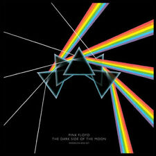 Pink Floyd Dark Side of the Moon Immersion Box Set - 6 Discs - 5.1 Surround CD