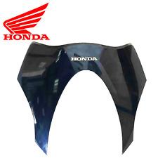 Scudo anteriore blu originale Honda Chiocciola 125 / 150