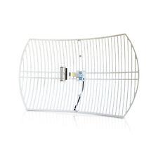 AGA-2424 - Outdoor Gitterantenne 24 dBi, 2.4 GHz