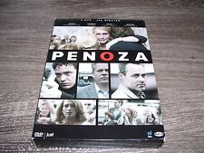 Penoza * DUTCH TELEVISION SERIE SEASON 1 2010 *