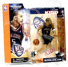 McFARLANE NBA Series 1_JASON KIDD 6 inch action figure_New Jersey NETS_New & MIP