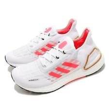 Adidas Ultraboost S. RDY W Verano Blanco Rosa Mujeres Zapatillas Boost FW9773