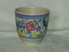 Earthenware Planters Decorative 1920-1939 (Art Deco) Pottery